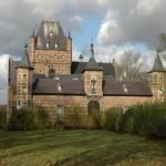 Castle BOSSENSTEIN