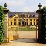 Herrenhausen Castle, Hanover