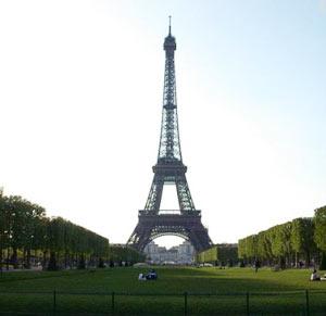 Франция виза